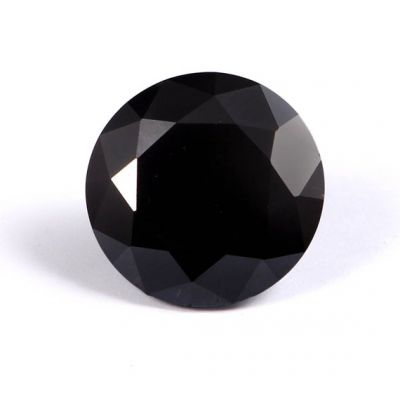 Moissanite đen - Black Moissanite